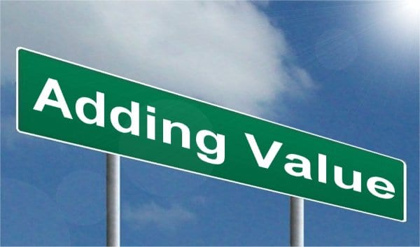 7 Ways to Add Unexpected Value to Your Next Sales Encounter