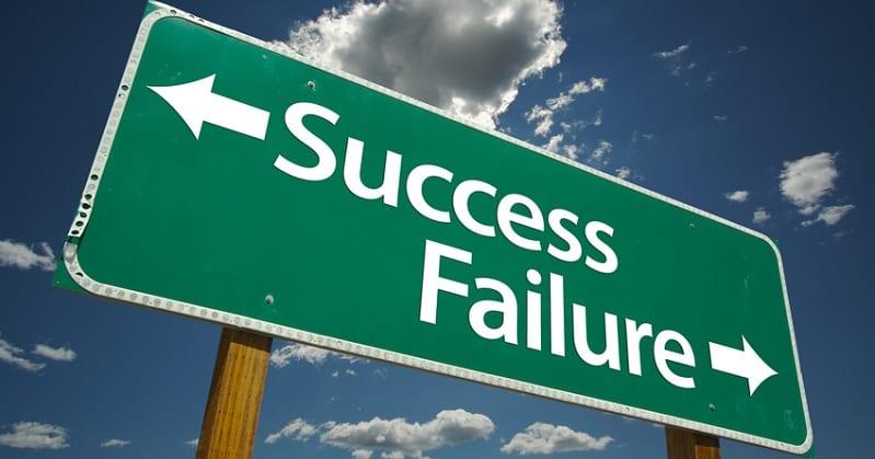 Why Closing Efforts Fail
