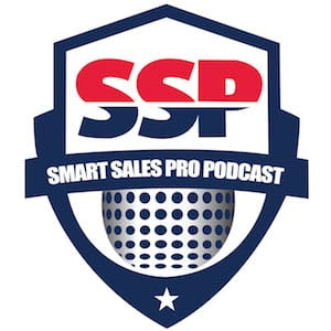 Smart Sales Pro Podcast: The Perfect Close with James Muir
