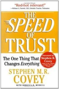 Trust Accelerates Sales