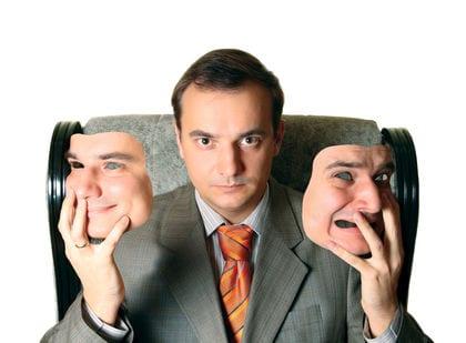 Do Real Closers Have Schizophrenia?