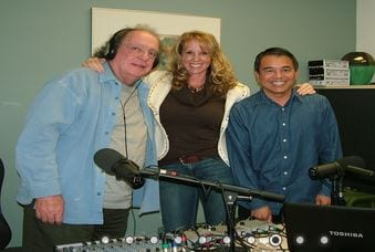 The Mind The Business Radio Team