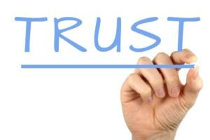 Trust - The Basis of All Relationships