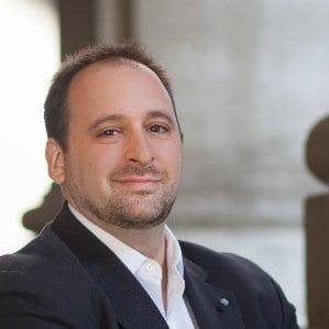 Noah Goldman of The Enterprise Sales Podcast
