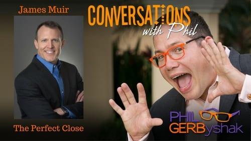 The Perfect Close & Productivity Hacks – Interview w Phil Gerbyshak @PhilGerb