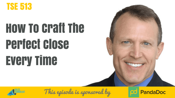 How to Craft the Perfect Close – Interview w Donald C. Kelly @DonaldCKelly – The Sales Evangelist