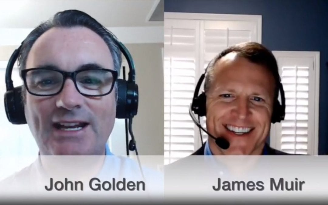 Watch The Perfect Close on SalesPop Online with John Golden @JohnGoldenFRR