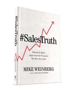 SalesTruth by Mike Weinberg